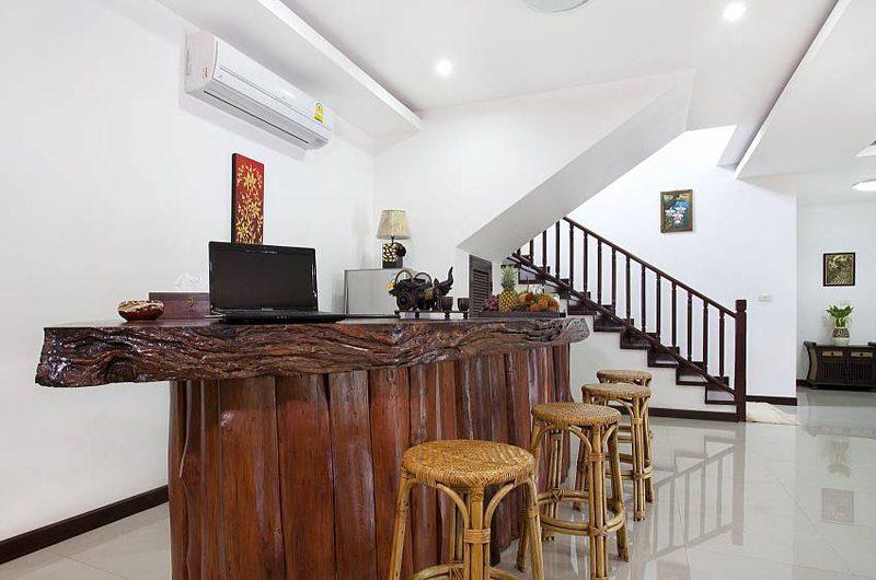 Lanna Karuehaad Villa Breakfast Bar | Chiang Mai, Thailand