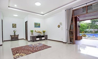 Lanna Karuehaad Villa Living Pavilion | Chiang Mai, Thailand