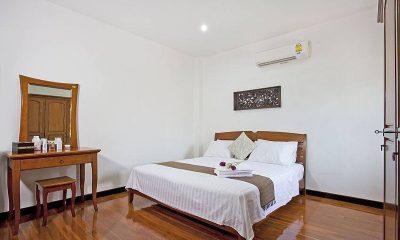 Lanna Karuehaad Villa Guest Bedroom Five | Chiang Mai, Thailand