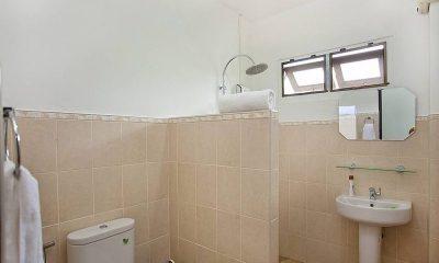 Lanna Karuehaad Villa Bathroom | Chiang Mai, Thailand