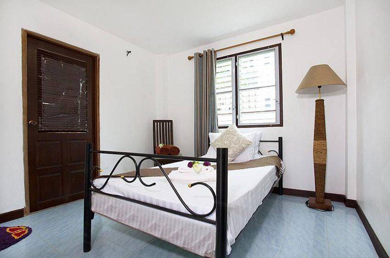 Lanna Karuehaad Villa Guest Bedroom Three | Chiang Mai, Thailand