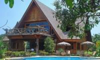 Villa Doi Luang Reserve Pool View   Chiang Mai, Thailand