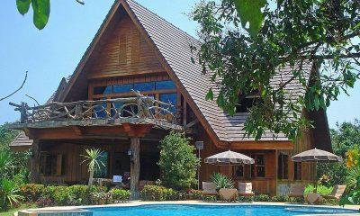 Villa Doi Luang Reserve Pool View | Chiang Mai, Thailand