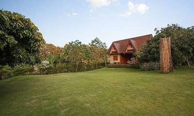 Villa Doi Luang Reserve Lawns | Chiang Mai, Thailand