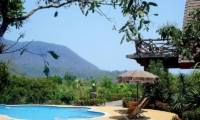 Villa Doi Luang Reserve Pool Side   Chiang Mai, Thailand