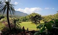 Villa Doi Luang Reserve Tropical Garden   Chiang Mai, Thailand