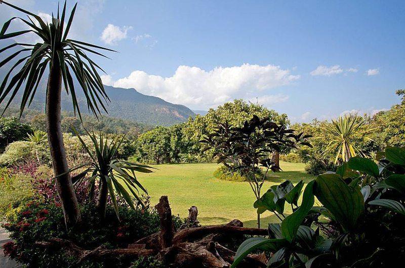 Villa Doi Luang Reserve Tropical Garden | Chiang Mai, Thailand
