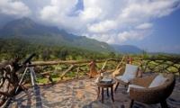 Villa Doi Luang Reserve Terrace   Chiang Mai, Thailand