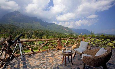 Villa Doi Luang Reserve Terrace | Chiang Mai, Thailand