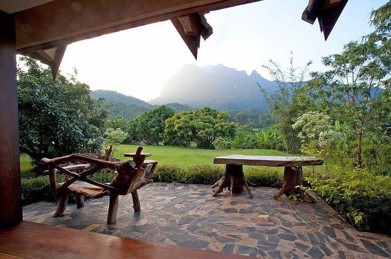 Villa Doi Luang Reserve Gardens | Chiang Mai, Thailand