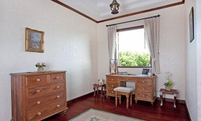 Villa Doi Luang Reserve Study | Chiang Mai, Thailand