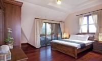 Villa Doi Luang Reserve Guest Bedroom Four   Chiang Mai, Thailand