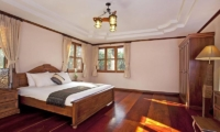 Villa Doi Luang Reserve Guest Bedroom   Chiang Mai, Thailand