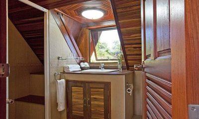 Villa Doi Luang Reserve En-suite Bathroom | Chiang Mai, Thailand