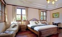 Villa Doi Luang Reserve Bedroom Two   Chiang Mai, Thailand