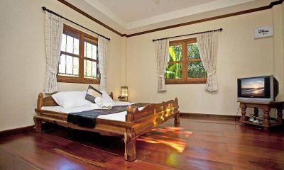 Villa Doi Luang Reserve Bedroom | Chiang Mai, Thailand