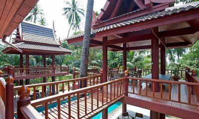 Laemset Lodge 6B Bale | Koh Samui, Thailand