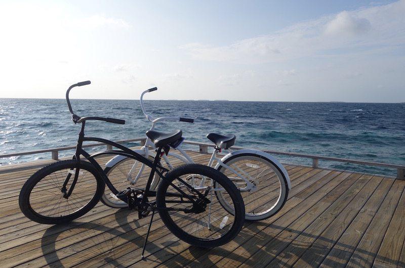Amilla Fushi Bikes