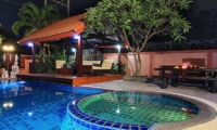 Baan Chatmanee Pool View | Pattaya, Thailand