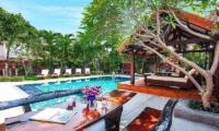 Baan Chatmanee Outdoor Dining | Pattaya, Thailand