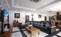 Baan Chatmanee Living Room | Pattaya, Thailand