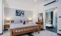 Baan Chatmanee Bedroom Front View | Pattaya, Thailand