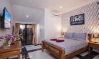 Baan Chatmanee Bedroom Two | Pattaya, Thailand