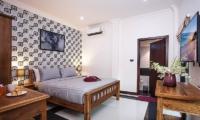 Baan Chatmanee Bedroom Side View | Pattaya, Thailand