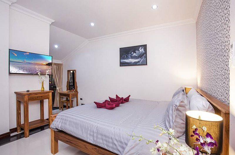 Baan Chatmanee Guest Bedroom | Pattaya, Thailand
