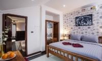 Baan Chatmanee Bedroom | Pattaya, Thailand