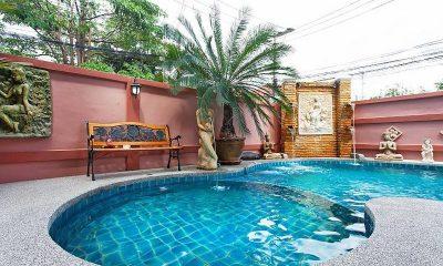 Baan Nomella Swimming Pool | Pattaya, Thailand