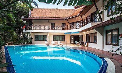Baan Wat Pool View | Pattaya, Thailand