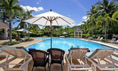 Buraran Suites Pool View | Pattaya, Thailand