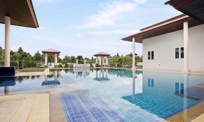 Huay Yai Manor Pool View | Pattaya, Thailand