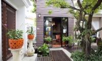 Jomtien Lotus Villa Outdoor View | Pattaya, Thailand