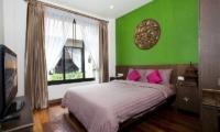 Jomtien Lotus Villa Bedroom Three | Pattaya, Thailand