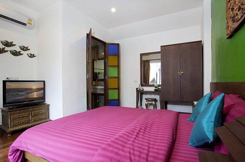 Jomtien Lotus Villa Bedroom Two | Pattaya, Thailand