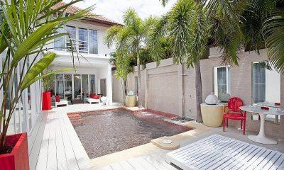 Majestic Design Villa Pool View | Pattaya, Thailand
