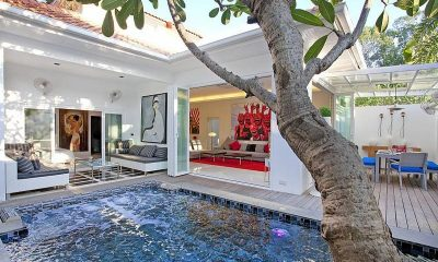 Pratumnak Regal Villa Swimming Pool | Pattaya, Thailand