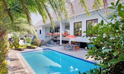 Royale Grand Villa Pool Side | Pattaya, Thailand