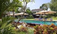The Tamarind Swimming Pool | Pattaya, Thailand