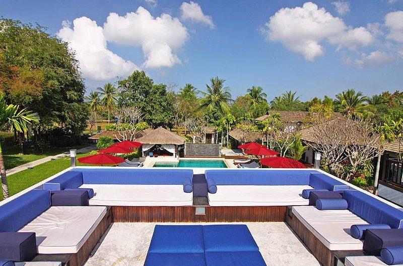 The Tamarind Outdoor Lounge | Pattaya, Thailand