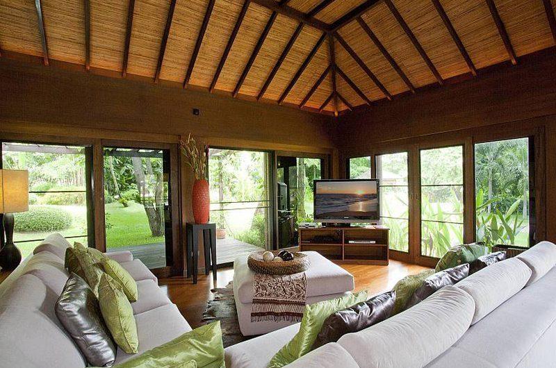 The Tamarind Living Area | Pattaya, Thailand