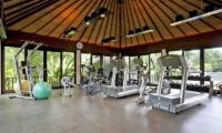 The Tamarind Gym | Pattaya, Thailand