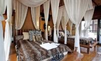 The Tamarind Twin Room | Pattaya, Thailand