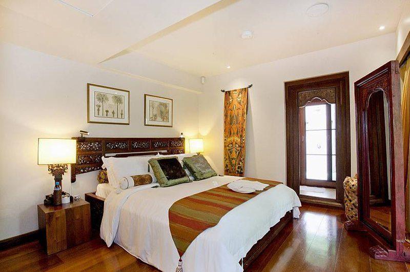 The Tamarind Guest Bedroom Three | Pattaya, Thailand