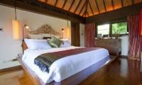 The Tamarind Guest Bedroom | Pattaya, Thailand