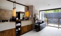 The Tamarind Bathroom | Pattaya, Thailand