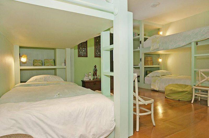 The Tamarind Bedroom | Pattaya, Thailand