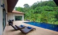 Villa Anyamanee Swimming Pool | Phuket, Thailand